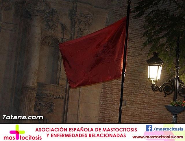 Vía Crucis de Hermandades y Cofradías 2014 - 15