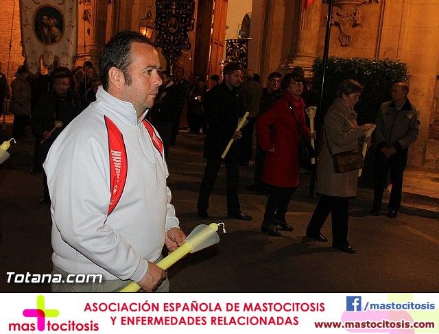Vía Crucis de Hermandades y Cofradías 2014 - 26