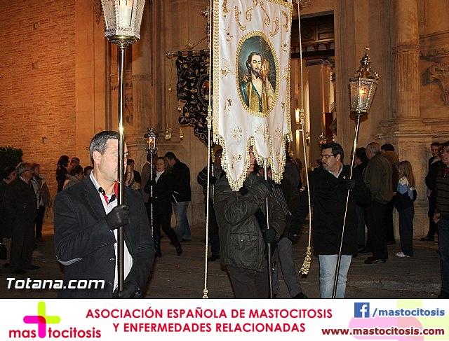 Vía Crucis de Hermandades y Cofradías 2014 - 28