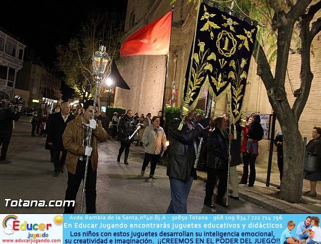 Vía Crucis de Hermandades y Cofradías 2014 - 33