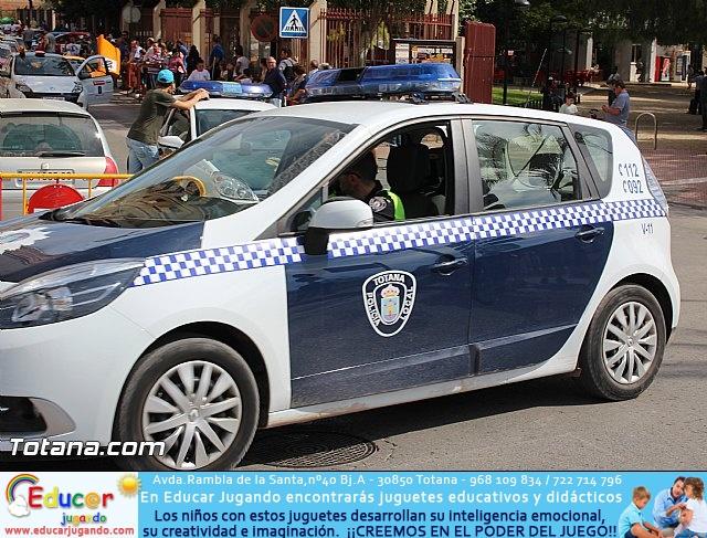 Verificaciones técnicas coches XXX Subida a La Santa 2015 - 214