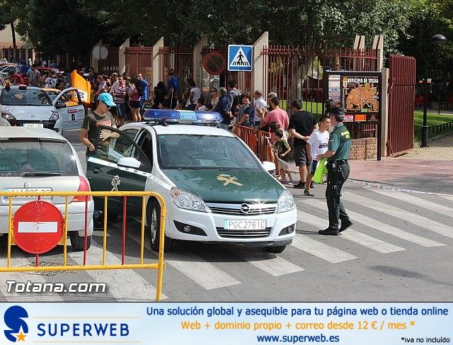 Verificaciones técnicas coches XXX Subida a La Santa 2015 - 215