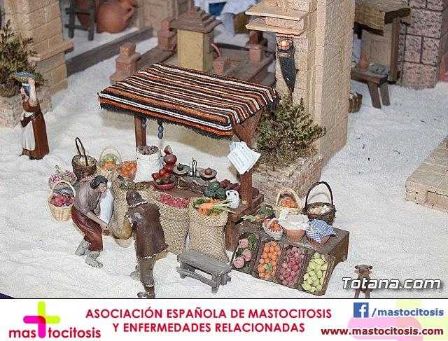 Inauguración Belén de La Verónica 2019 - 5
