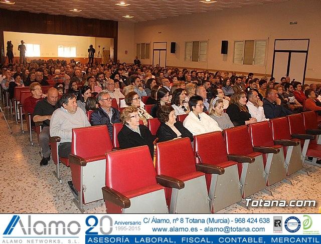 Concierto 30 aniversario de la fundación de la Agrupación Musical de La Verónica - 1
