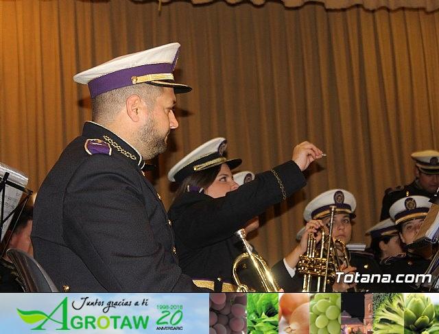 Concierto 30 aniversario de la fundación de la Agrupación Musical de La Verónica - 6