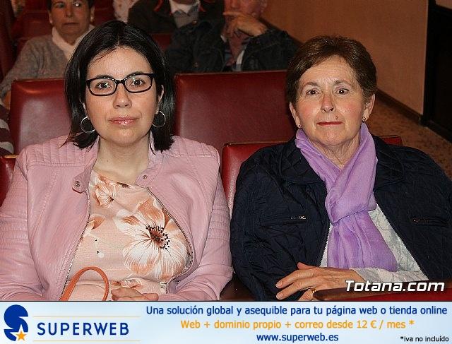 Concierto 30 aniversario de la fundación de la Agrupación Musical de La Verónica - 7