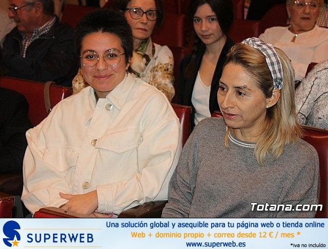 Concierto 30 aniversario de la fundación de la Agrupación Musical de La Verónica - 12