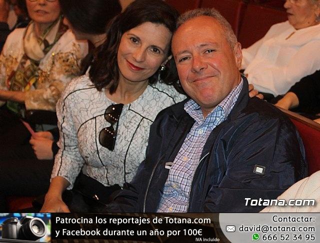 Concierto 30 aniversario de la fundación de la Agrupación Musical de La Verónica - 13