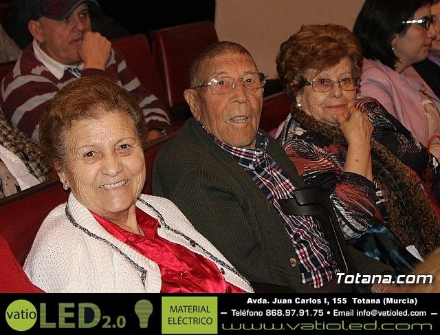 Concierto 30 aniversario de la fundación de la Agrupación Musical de La Verónica - 16