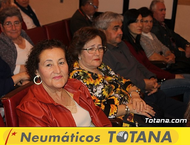 Concierto 30 aniversario de la fundación de la Agrupación Musical de La Verónica - 20