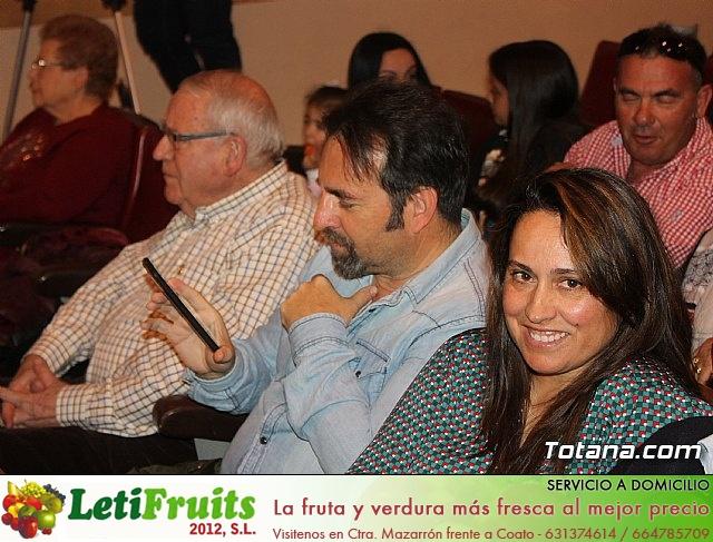 Concierto 30 aniversario de la fundación de la Agrupación Musical de La Verónica - 24