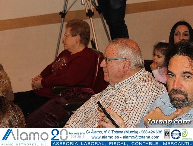 Concierto 30 aniversario de la fundación de la Agrupación Musical de La Verónica - 25