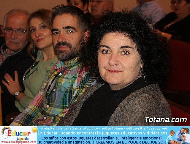 Concierto 30 aniversario de la fundación de la Agrupación Musical de La Verónica - 30