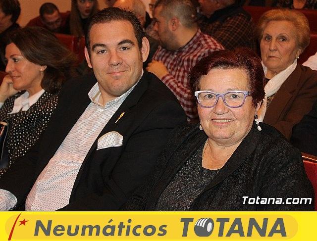Concierto 30 aniversario de la fundación de la Agrupación Musical de La Verónica - 32