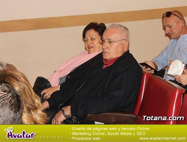 Concierto 30 aniversario de la fundación de la Agrupación Musical de La Verónica - 34