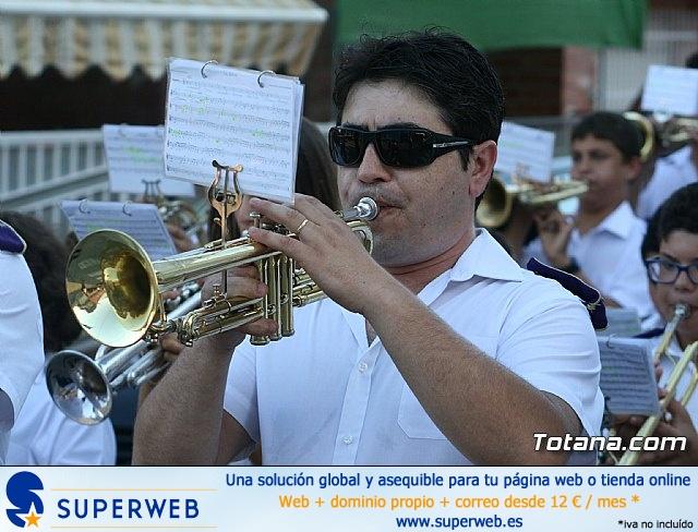 CELEBRADA CON UNA GRAN ACOGIDA LA FIESTA EN HONOR A SANTA VERONICA 2013 - 5