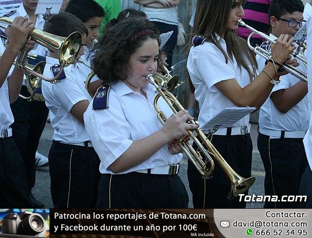 CELEBRADA CON UNA GRAN ACOGIDA LA FIESTA EN HONOR A SANTA VERONICA 2013 - 8