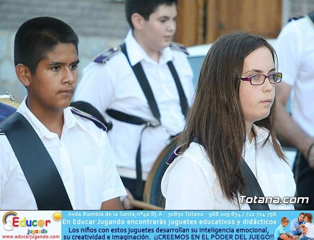 CELEBRADA CON UNA GRAN ACOGIDA LA FIESTA EN HONOR A SANTA VERONICA 2013 - 12