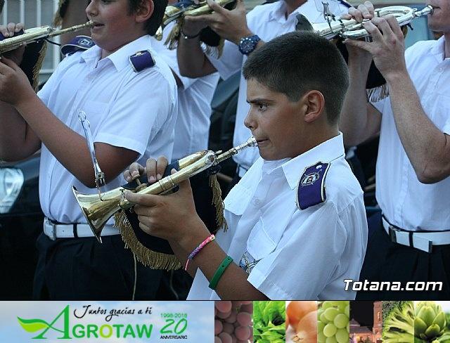 CELEBRADA CON UNA GRAN ACOGIDA LA FIESTA EN HONOR A SANTA VERONICA 2013 - 22