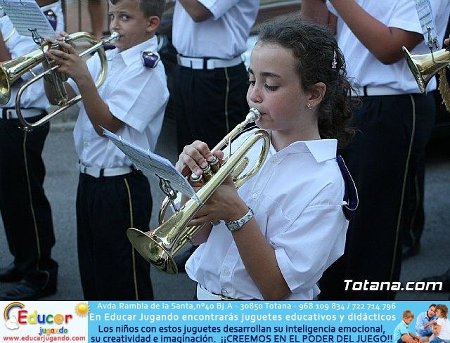 CELEBRADA CON UNA GRAN ACOGIDA LA FIESTA EN HONOR A SANTA VERONICA 2013 - 25
