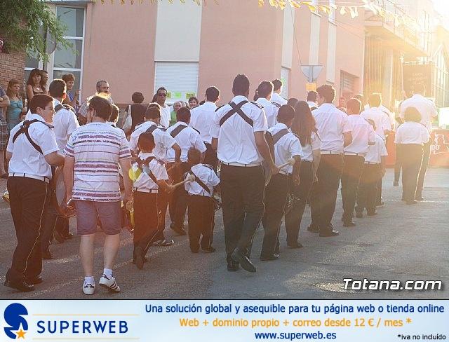 CELEBRADA CON UNA GRAN ACOGIDA LA FIESTA EN HONOR A SANTA VERONICA 2013 - 33