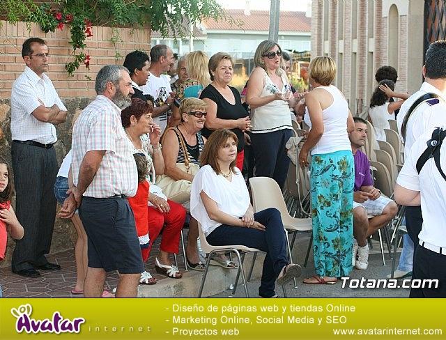 CELEBRADA CON UNA GRAN ACOGIDA LA FIESTA EN HONOR A SANTA VERONICA 2013 - 35