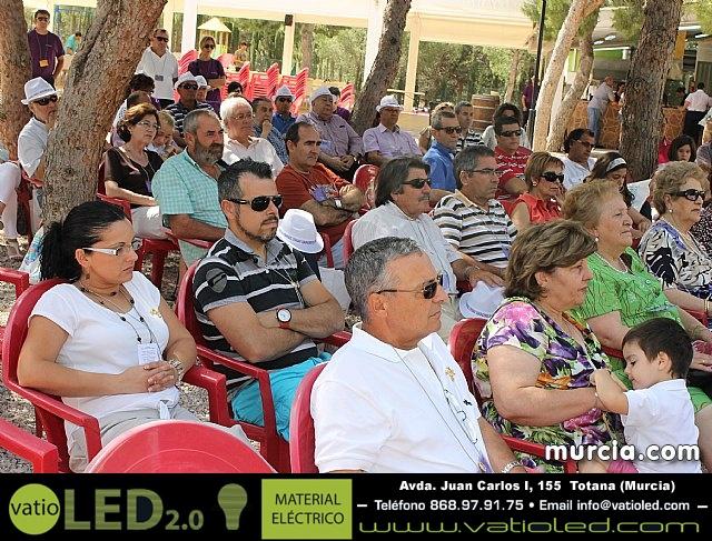 Encuentro de hermandades, cofradías y agrupaciones de La Verónica - 13