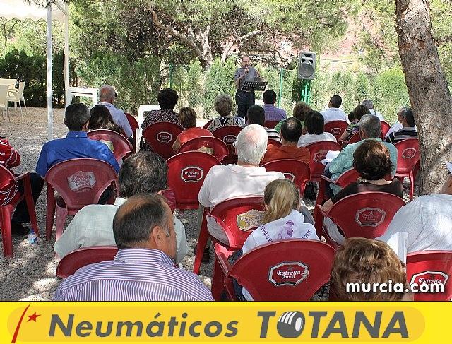 Encuentro de hermandades, cofradías y agrupaciones de La Verónica - 18