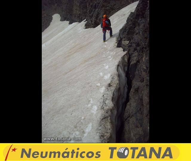 Vía Silvia, Noroeste Veleta Sierra Nevada (Julio 2014) - 17
