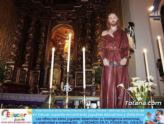 Vía Crucis de Hermandades y Cofradías - Semana Santa 2019 - 1