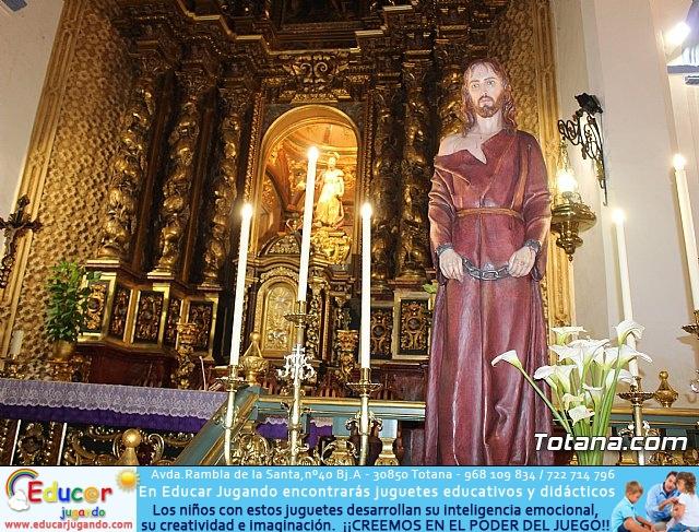 Vía Crucis de Hermandades y Cofradías - Semana Santa 2019 - 3