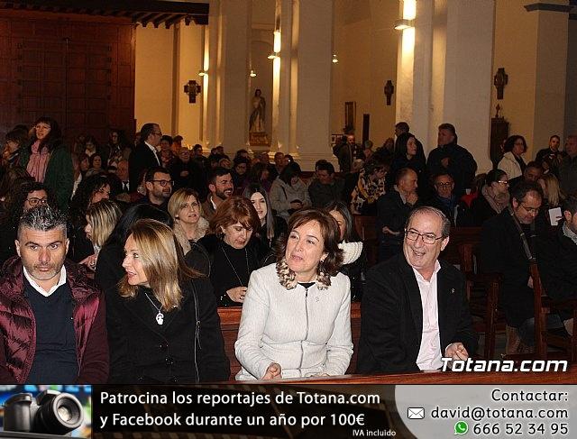 Vía Crucis de Hermandades y Cofradías - Semana Santa 2019 - 9
