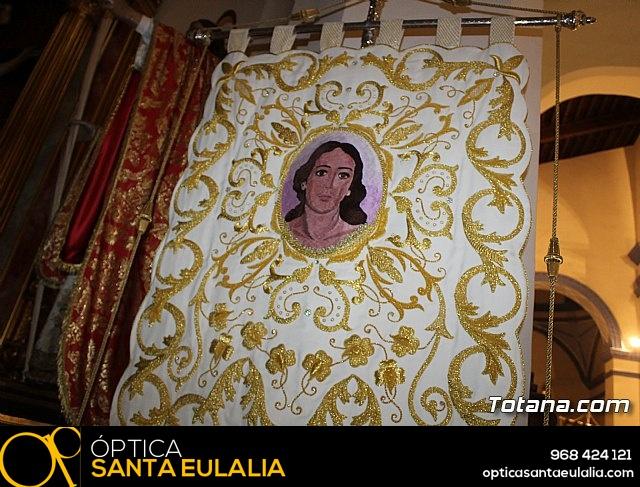 Vía Crucis de Hermandades y Cofradías - Semana Santa 2019 - 15