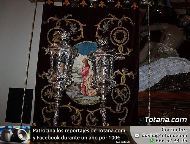 Vía Crucis de Hermandades y Cofradías - Semana Santa 2019 - 16