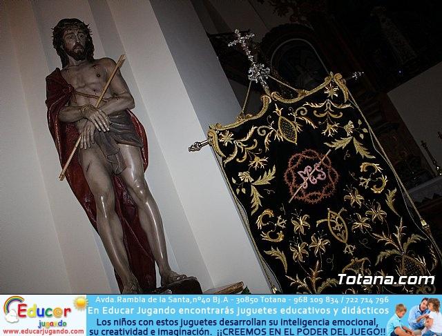 Vía Crucis de Hermandades y Cofradías - Semana Santa 2019 - 18