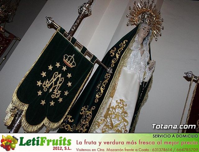 Vía Crucis de Hermandades y Cofradías - Semana Santa 2019 - 19