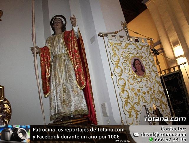 Vía Crucis de Hermandades y Cofradías - Semana Santa 2019 - 21