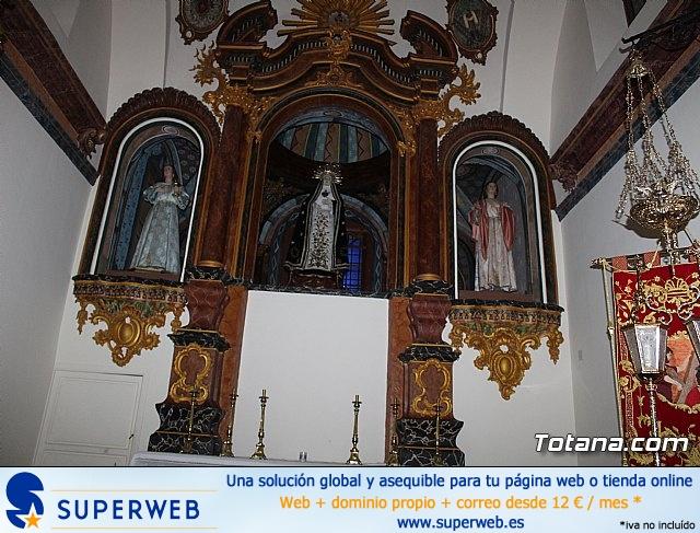 Vía Crucis de Hermandades y Cofradías - Semana Santa 2019 - 22
