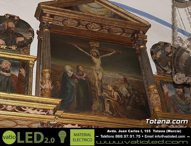 Vía Crucis de Hermandades y Cofradías - Semana Santa 2019 - 26