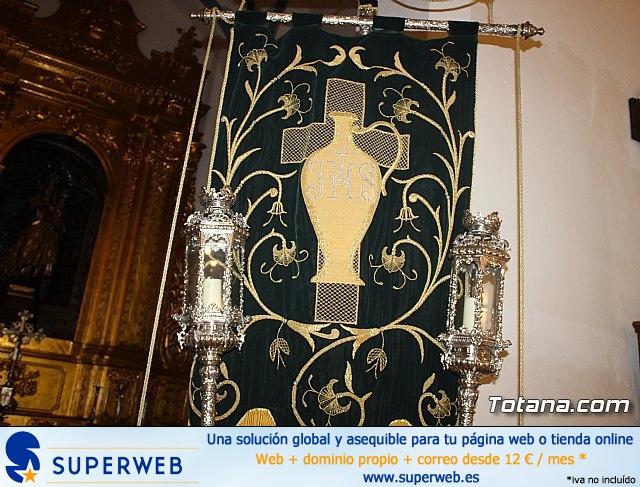 Vía Crucis de Hermandades y Cofradías - Semana Santa 2019 - 33