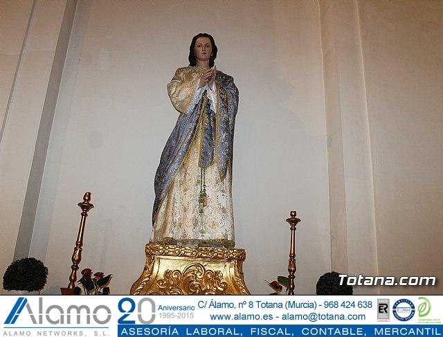 Vía Crucis de Hermandades y Cofradías - Semana Santa 2019 - 35