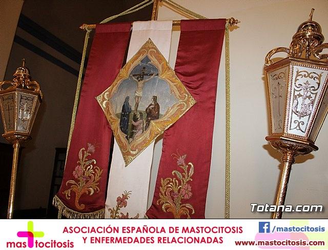 Vía Crucis de Hermandades y Cofradías - Semana Santa 2019 - 85
