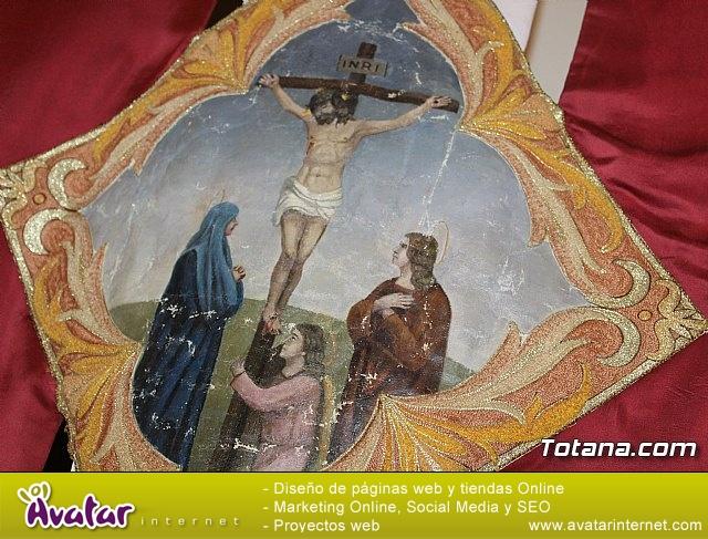 Vía Crucis de Hermandades y Cofradías - Semana Santa 2019 - 86
