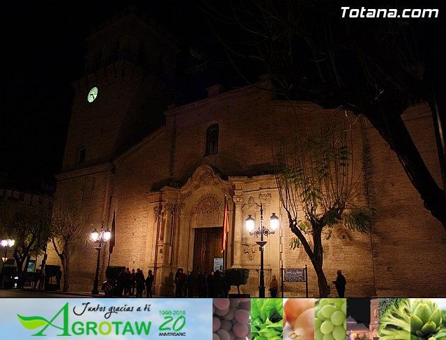 Vía Crucis de Hermandades y Cofradías - 2012 - 1