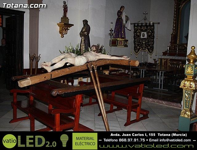 Vía Crucis de Hermandades y Cofradías - 2012 - 2