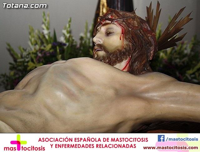 Vía Crucis de Hermandades y Cofradías - 2012 - 3
