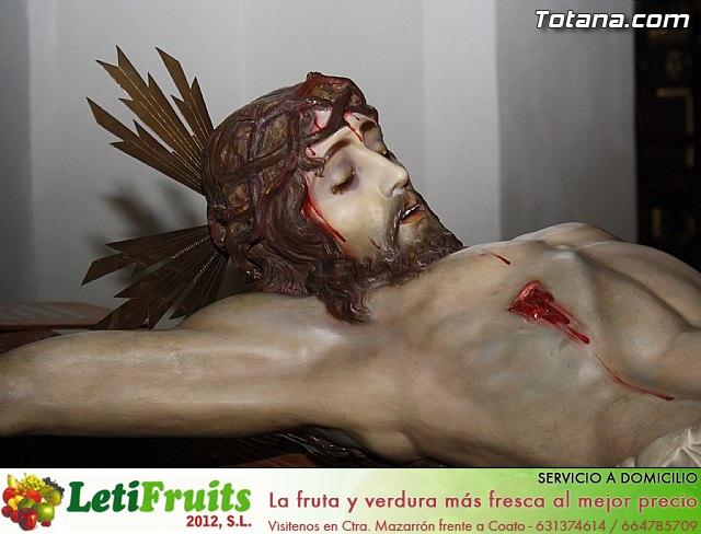 Vía Crucis de Hermandades y Cofradías - 2012 - 4
