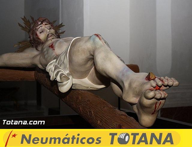 Vía Crucis de Hermandades y Cofradías - 2012 - 5