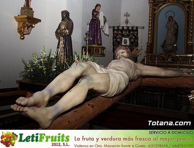 Vía Crucis de Hermandades y Cofradías - 2012 - 6