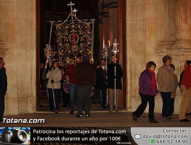 Vía Crucis de Hermandades y Cofradías - 2012 - 7